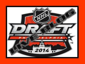 NHL Draft 14
