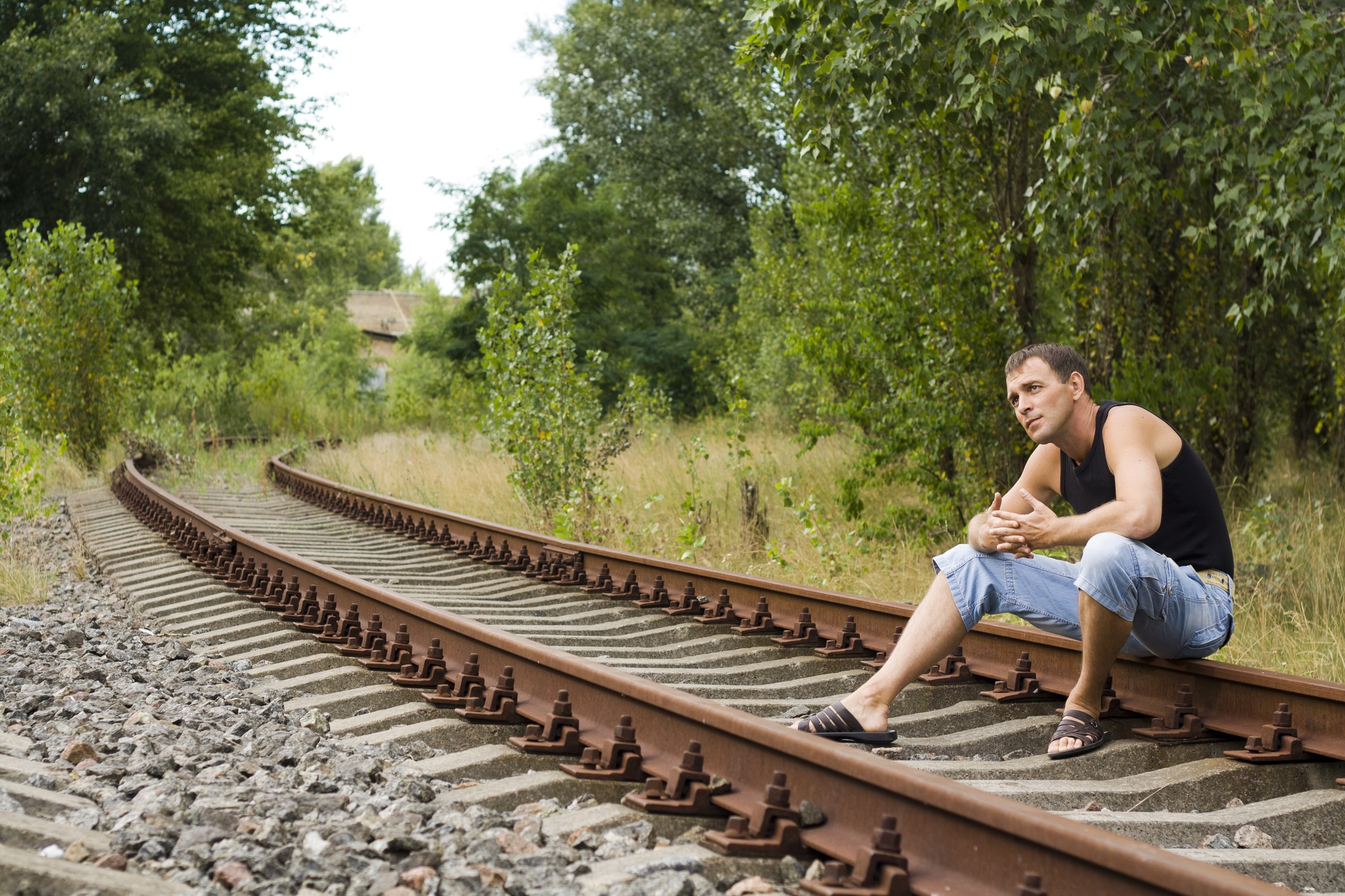 Life After Rehab: Top 3 Causes of Relapses