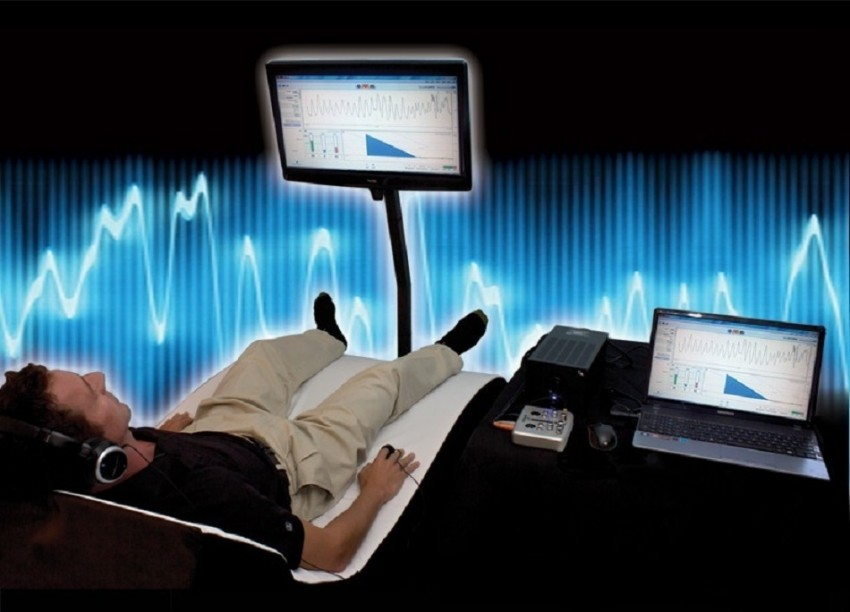 Why is Vibroacoustic Therapy becoming so popular?
