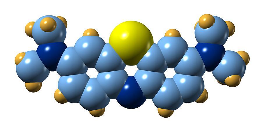 метиленовый синий