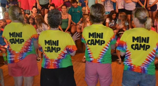 Mini Camp