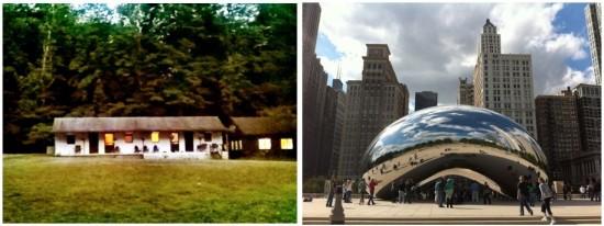 Camp versus Chicago