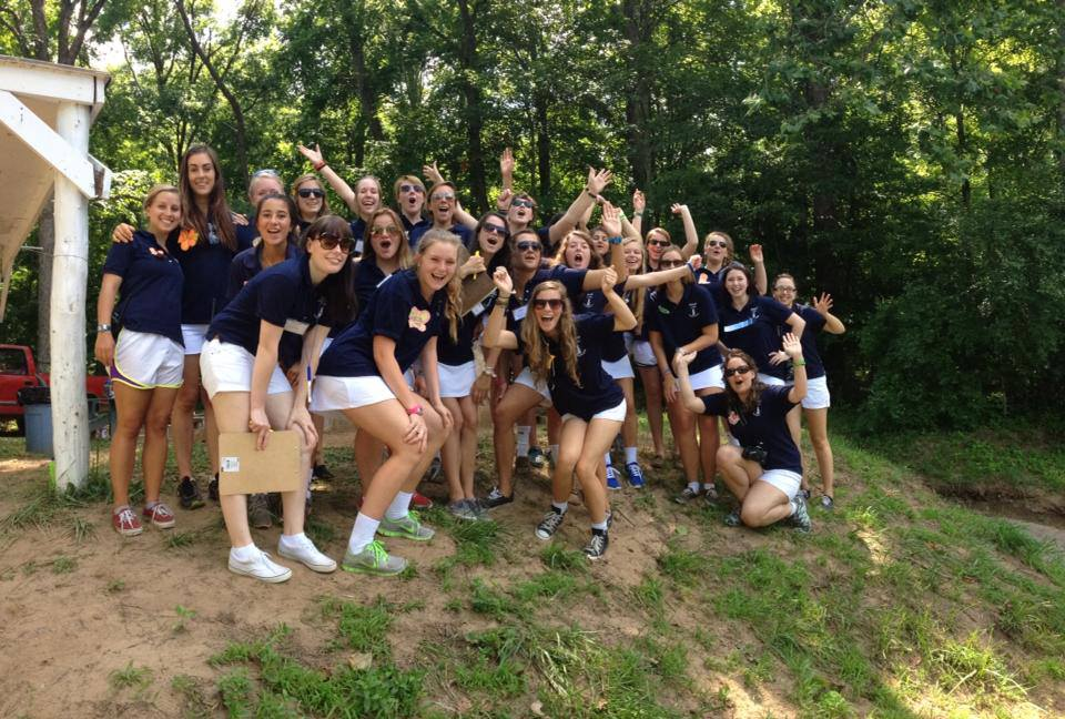 Camp Alleghany Counselors