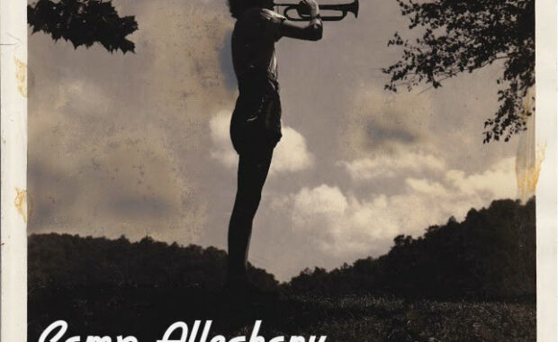 Camp Alleghany Alumni Association Membership Drive 2014