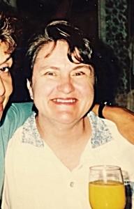 Gail Bryson Cupp.