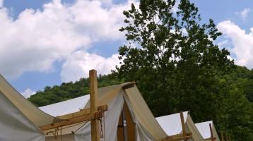 Virtual Camp Tour