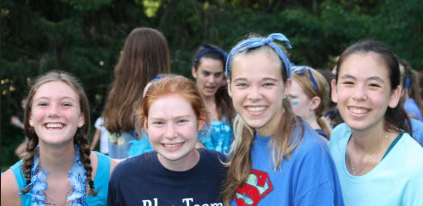 Camp Alleghany Blue Team