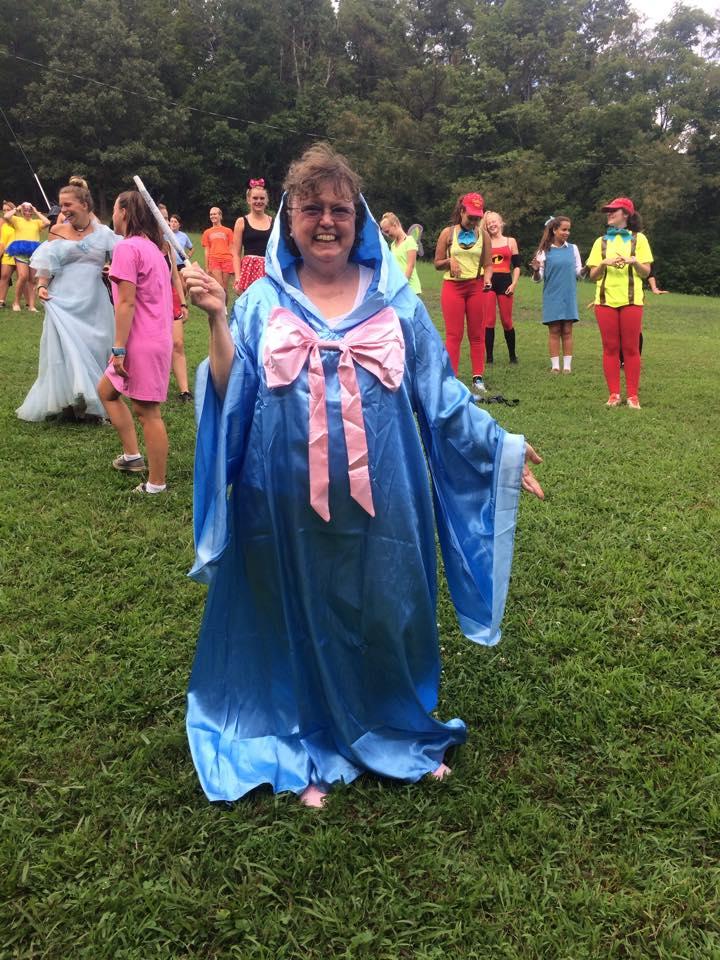 fairy god mother