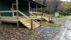 Camp Facilities