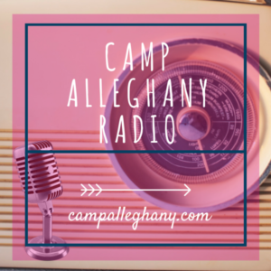Camp podcast