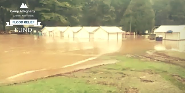 West Virginia Flood Relief