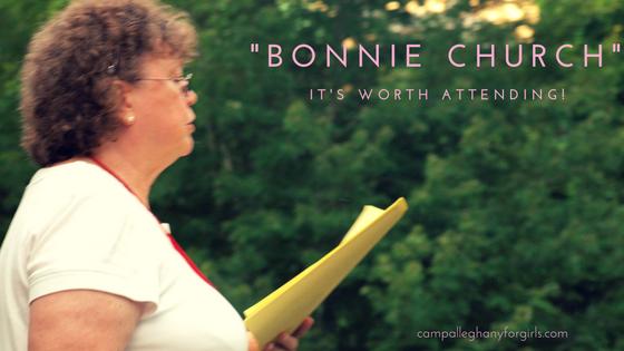 Bonnie Dawson