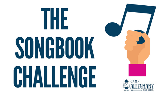 the-songbook-challenge