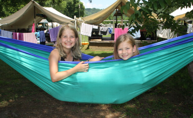 Mini-Camp: A Short Stay for Younger Girls