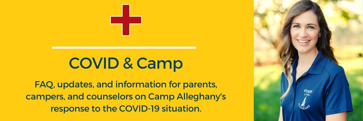 COVID & Camp