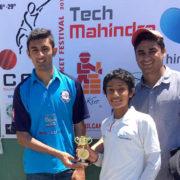 Chundury, Joshi And Iyer Ton Up On Day 1 of California Cricket Festival