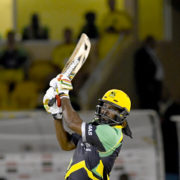 Gayle Ready For Historic Hero CPL Clashes In Florida