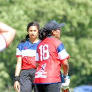 ICC Lists 22 USA Women Cricketers For Camp With MCC Women