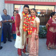 Former West Indies Opening Batsman Ryan Ramdass Tied The Knot