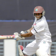 Shiv Chanderpaul to Play in NY Benefit Match