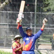 Trevor Henry's Ton Fires Liberty SC To Win Over Richmond Hill