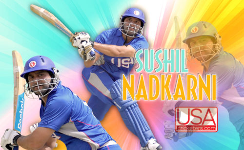 Sushil Nadkarni