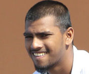Pooran and Powell Included In T20 Squad To Face Pakistan
