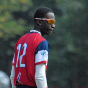 Randall Wilson Shines In NY Select XI Win Against Visitors