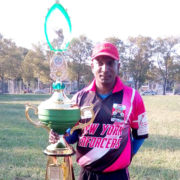 Canadian-Based Guyanese Hemnarine Chattergoon Retires From Hardball Cricket