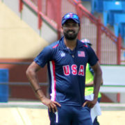 USA Newcomer Prashanth Nair Aims For Success At WCL Div. 4 Tourney