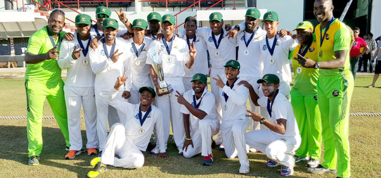 Krishna Arjune Backs Guyana Jaguars To Defend Title