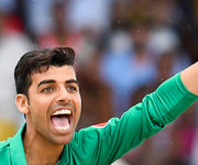 Buoyant Pakistan Seek More Victory Against Windies Saturday