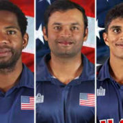 USA Named Three Uncapped Players For Uganda Tour