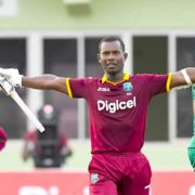 Windies Announce T20 Squad To Face England