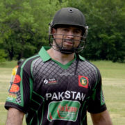 Haslim And Patandin Stifle Jamaica, Pakistan Beat Guyana Again