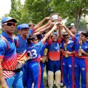 Mihir Ganguli's Five-For Powers FSSC To State 15U Title