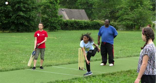 Girls Tournament Is A Huge Success; Girls-Only Fall League Announced
