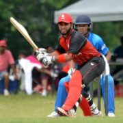Canada Rebound To Thrash Bermuda By 141 Runs