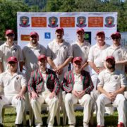 Americans Playing Cricket In The Napa Valley – And Loving It