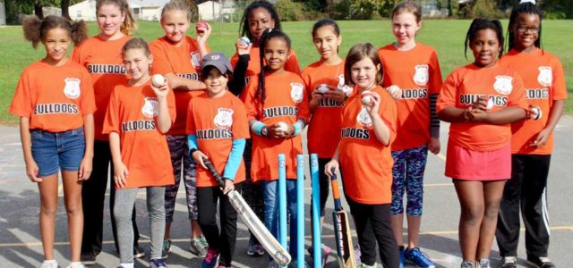 First Ever US Girls Team Preparing For 2018 Maryland State Tournament