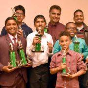 MYCA Hosts First-Ever Awards Banquet