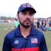 Usman Rafiq Reflects On Being Selected To Team USA