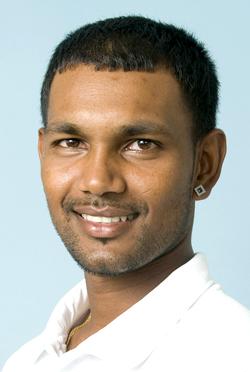 Denesh Ramdin