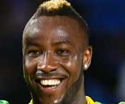 Andre Russell To Lead Jamaica Tallawahs
