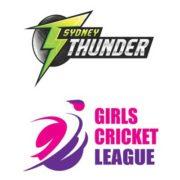 Sydney Thunder Foundation Donates Clothing To GCL