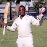 Marvin Darlington Hits Swashbuckling 188, Carlos Green Bags Six-fer