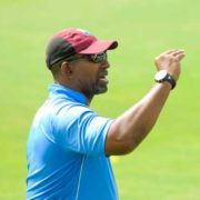 Phil Simmons Is New Head Coach Of Windies Men's Team; Selection Panels Also Announced