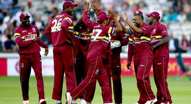 Cricket West Indies Unveils International Calendar For 2020 To 2022