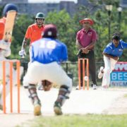 PSAL Wraps Up Cricket Season With Mayor's Trophy Game