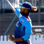 Nitish Kumar Relishing Global T20 Canada Experience